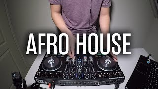 Baixar Afro House Mix 2017 | The Best of Afro House 2017 by Adrian Noble