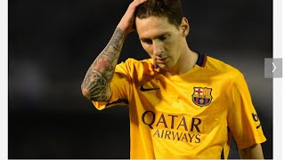 Messi to be tried on tax fraud charges