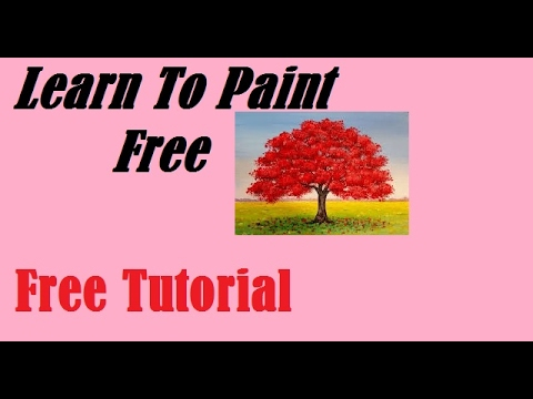 Learn to paint free in hindi youtube for Learn to paint online
