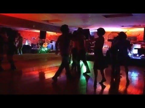 Toronto a Dois Forró & Samba social @ Luanda House