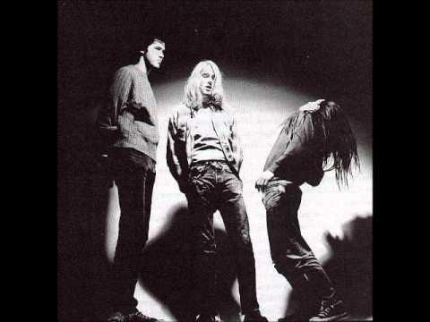 Nirvana - Blew [Early Studio Demo]