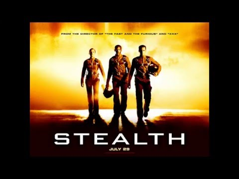 Stealth - soundtrack