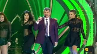 Semino Rossi - Wir sind im Herzen jung (Schlagerchampions 13-1-2018)