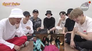 [BTS REACTION] Siti Badriah - Sandiwaramu Luar Biasa feat. RPH & Donall