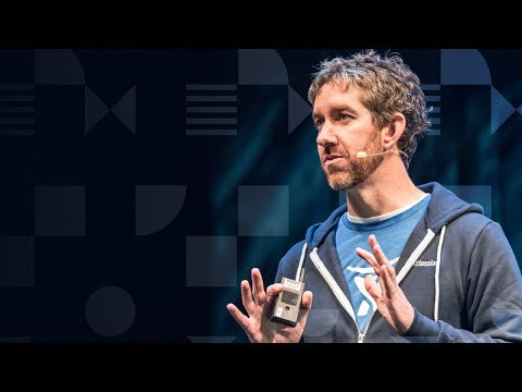 Opening Keynote - Atlassian Summit Europe 2017