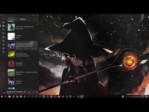 [Windows 10] Sound Byte | Open Source SoundCloud UWP Music Player!
