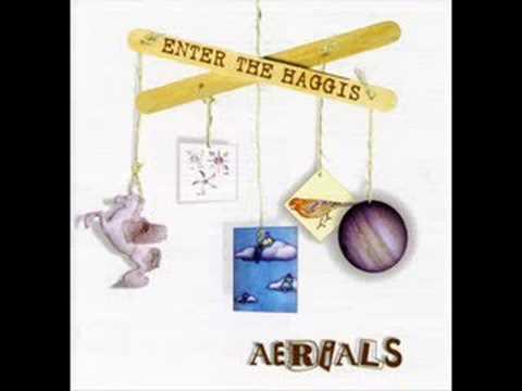 Enter The Haggis - Icarus
