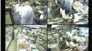 Trigger Happy TV - Squirrels Rob Liquor Store