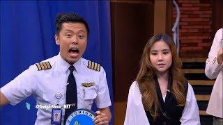 Ketauan Deh Orang Ini Pernah Trauma Naik Pesawat
