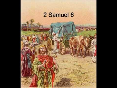 2 Samuel 6 With Text Press On More Info Of Video On