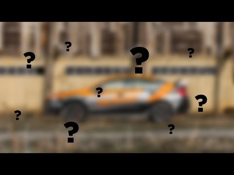 2018 DirtFish Livery Reveal
