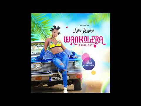 Wankolera - Lydia Jazmine [Official Audio]