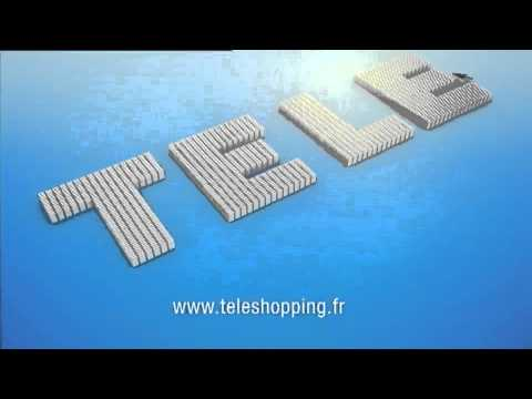 Vidéo TELESHOPPING