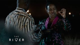 Lindiwe Swears to Shake Things Up – The River | 1 Magic