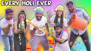 Every Holi Ever | BakLol Video