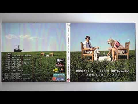 RLO - LEJDIS&DŻENTELMENELS - Full Album 2012