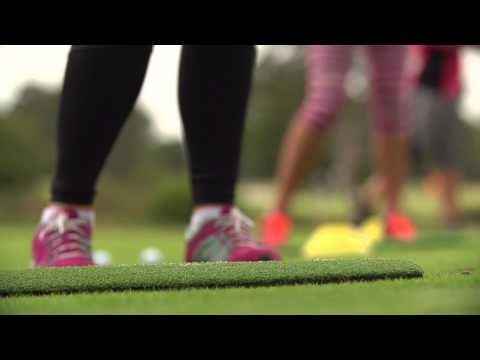Swing Fit – the fun, healthy & social way for women to get into golf