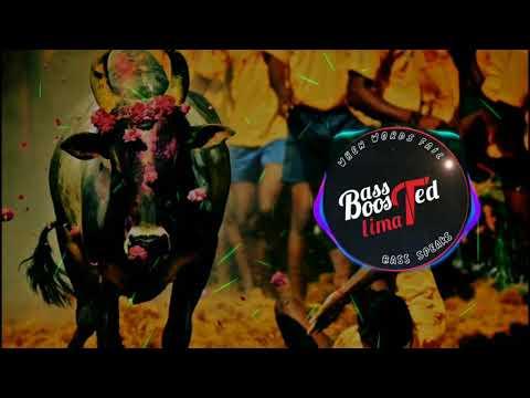 Takkaru Takkaru   🎧 Bass Boosted Tamil 🎧   Hiphop Tamizha
