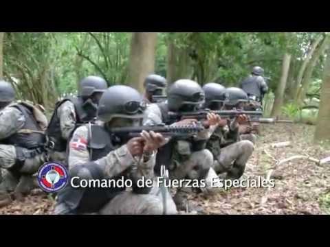 Video Institucional de la Fuerza Aérea Dominicana