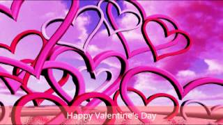 Happy Valentine's Day 2016 Sms, Wishes, Messages, Poems, Greetings & Hd Wallpapers