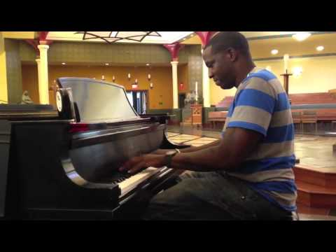 Mali Music - All that I have to give (Piano cover by Marcus Stanley)
