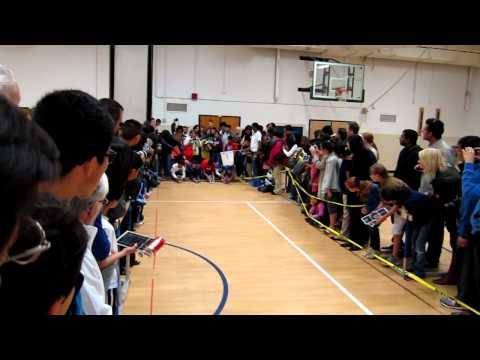 Junior Solar Sprint @ TJHSST Apr 28 2012 - Young Scholars Circle