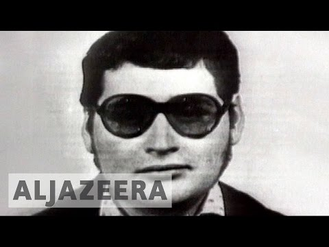 'Carlos the Jackal' on trial in French court