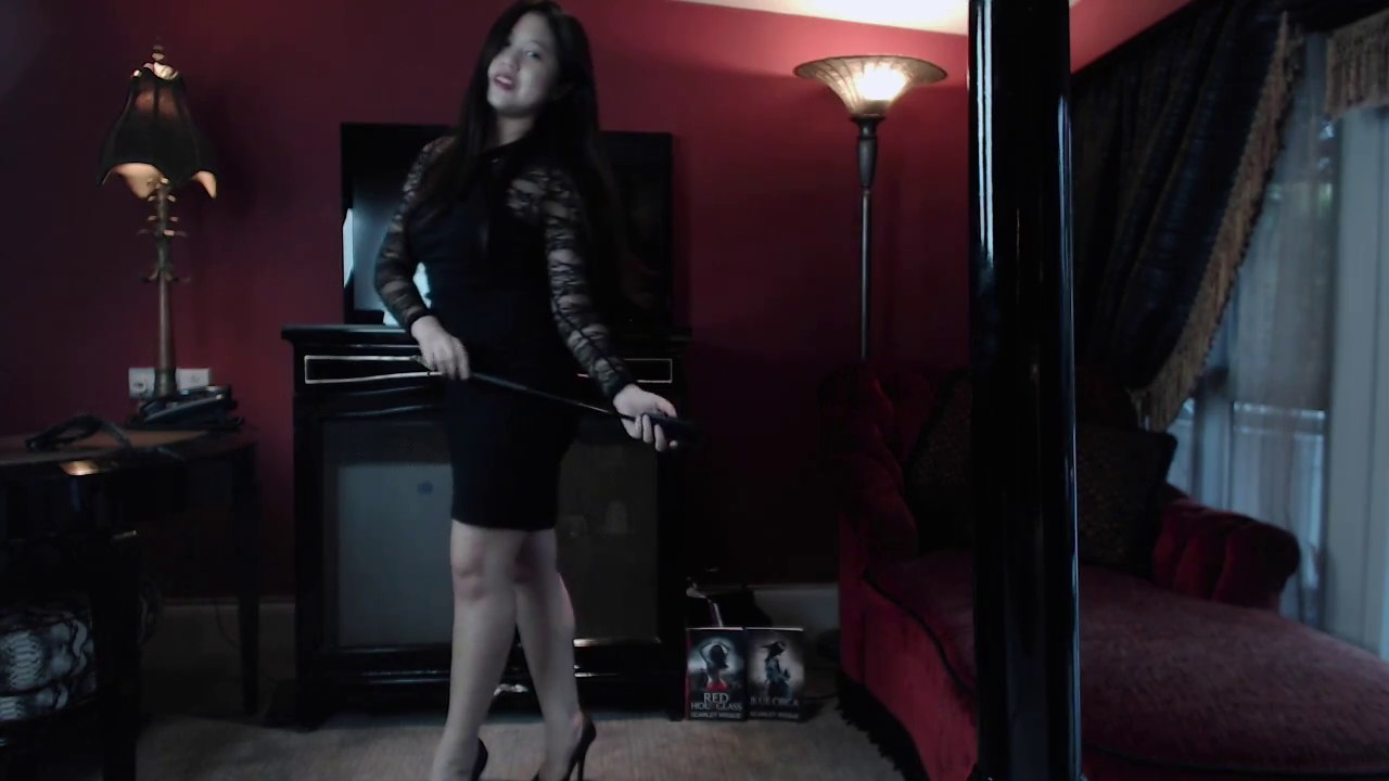 Chinese Mistress Stripped