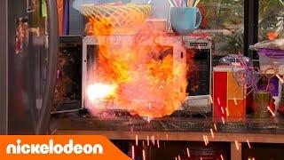 Henry Danger | Das Mikrowellen-Desaster 💥| Nickelodeon Deutschland