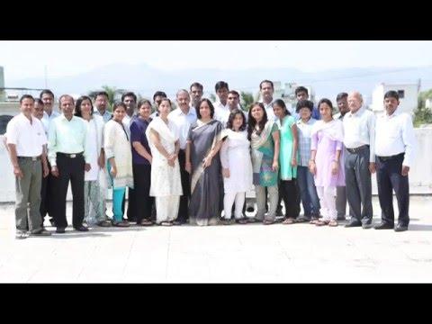 Unity Consultants Pvt Ltd Corporate 2015