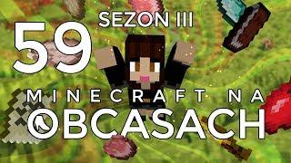 Minecraft na obcasach - Sezon III #59 - Podwodna Rzeka xD