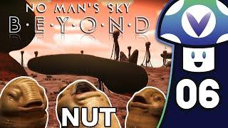 [Vinesauce] Vinny - No Man's Sky: Beyond Update (PART 6)