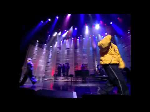 Outkast - Ms Jackson - World AIDS Day Concert - 2000