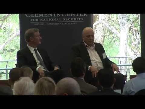 Conversation on National Security Challenges Facing the Next President