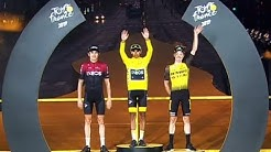 Tour de France 2019 - Best of