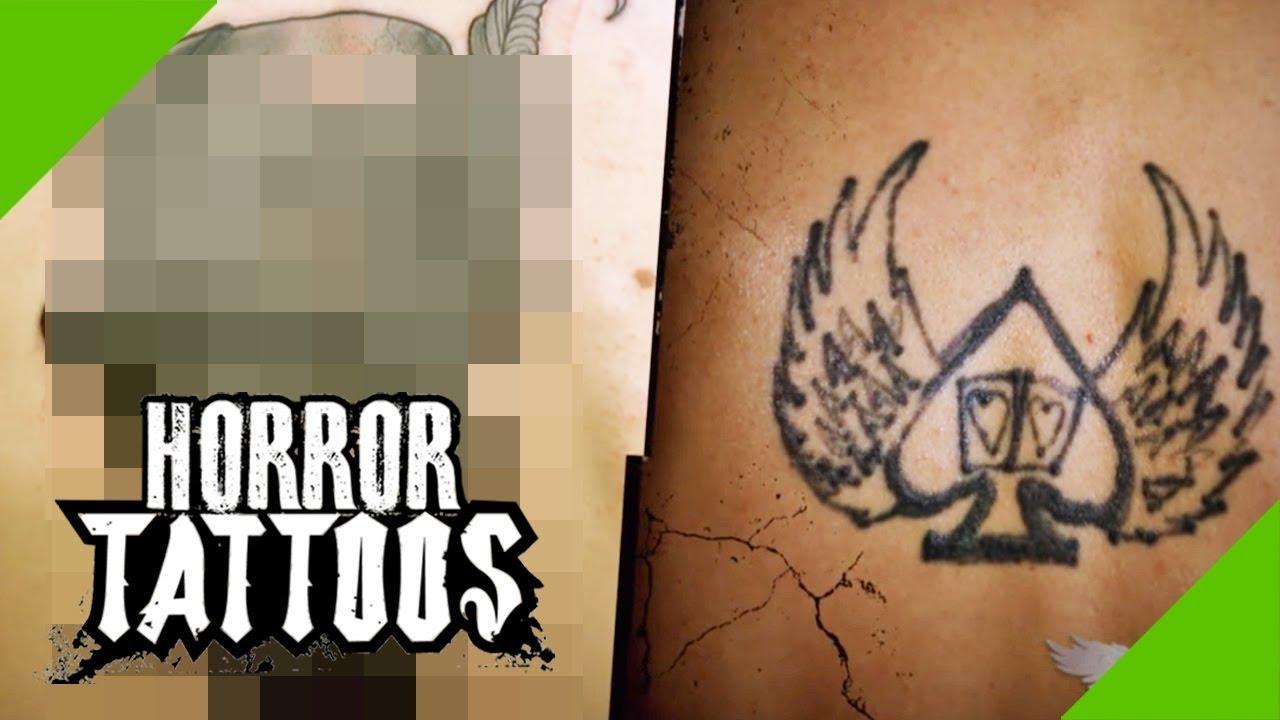 Glücksspiel Tattoo