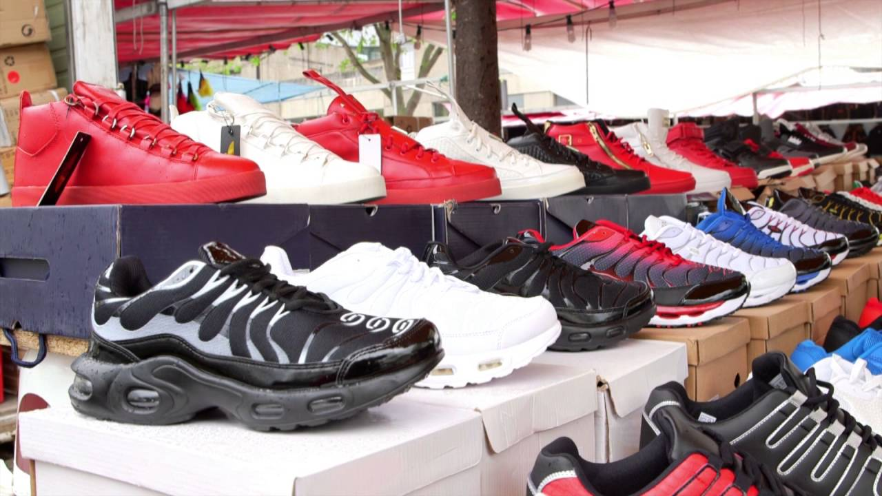 Global trade in fake goods worth nearly half a trillion