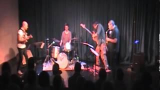 Impro- RED Quartet
