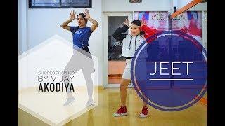 Baixar Jeet - Ritviz | Vijay Akodiya | Dance Choreography