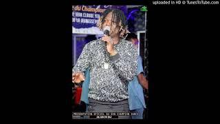 ALASCO DJ AGBADA feat DJ LEO - CHAMPION DANCE