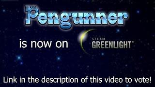 Pengunner Updated Gameplay