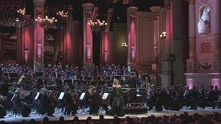 American soprano Renée Fleming stars in Dresden - musica
