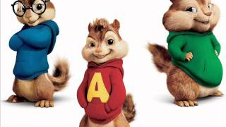 Calvin Harris feat. Ellie Goulding - Outside (Alvin And The Chipmunks Version)