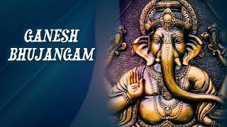 Ganesh Bhujangam | Uma Mohan | Divine Chants Of Ganesh | Times Music Spiritual