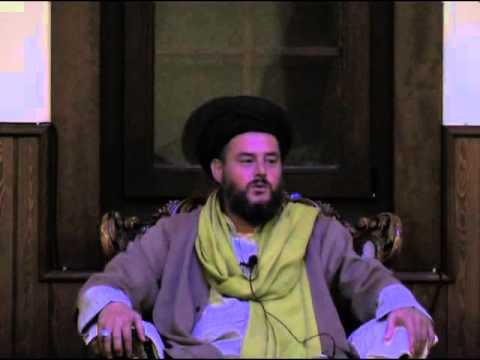 20 05 2010 HQ Tarikat nedir  Tarikata nasıl girilirdi    Şeyh Ahmed Yasin Bursevi Hz  ks