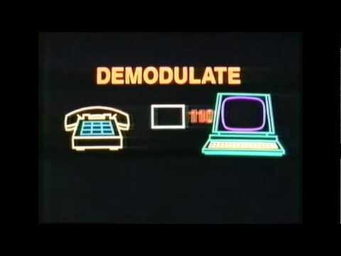 Computer Networks: Learn Basics of Modem