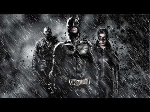The Dark Knight Rises - MTV Movie Awards Trailer Music