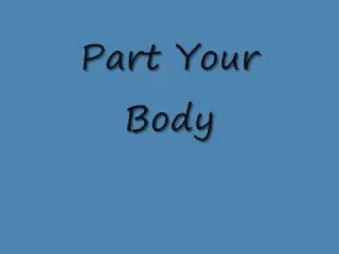 Stevie B - Part Your Body