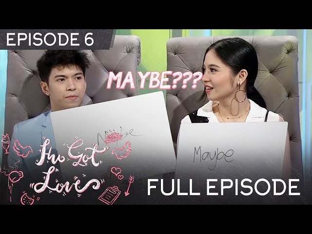 e-HUB: Forever friend-SHIP na lang ba ang NashLene? | Hu Got Love Full Episode