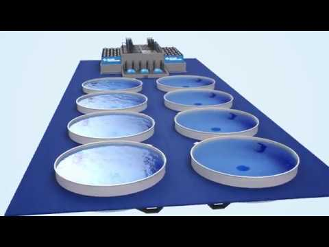 Billund Aquaculture RAS Technology